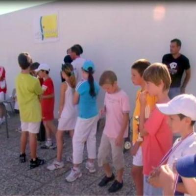 TOURNOI INTER-ECOLES DE TENNIS