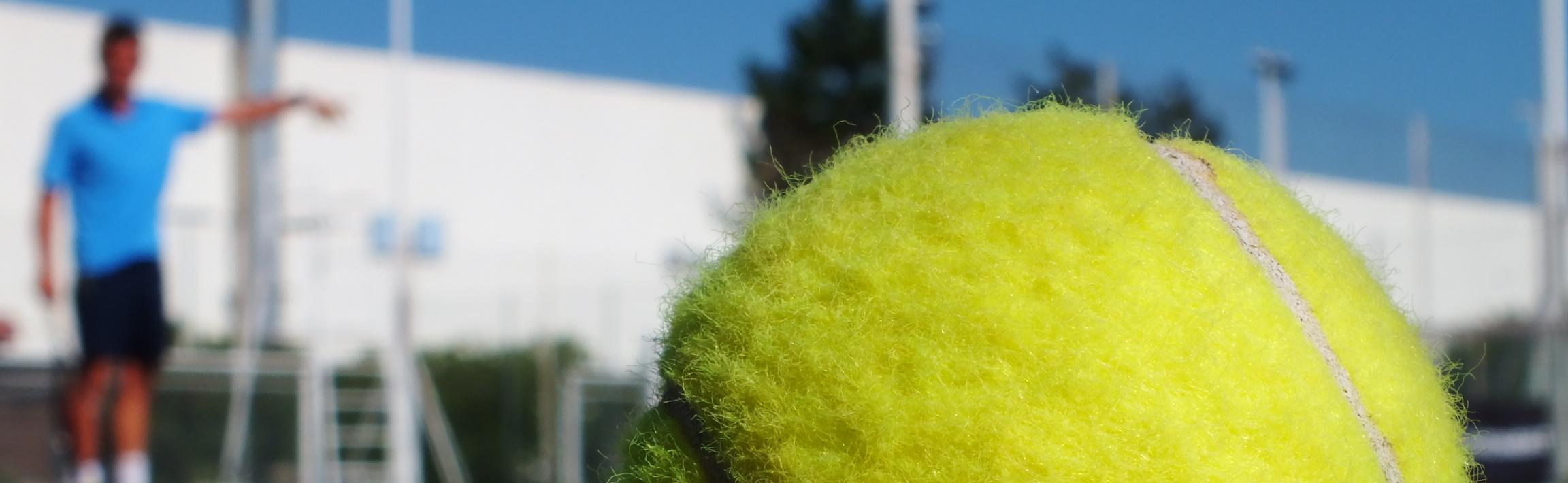 Formation de joueurs - Promotion et Développement des clubs de tennis