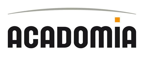 Logo acadomia 1