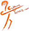 Logo culture tennis