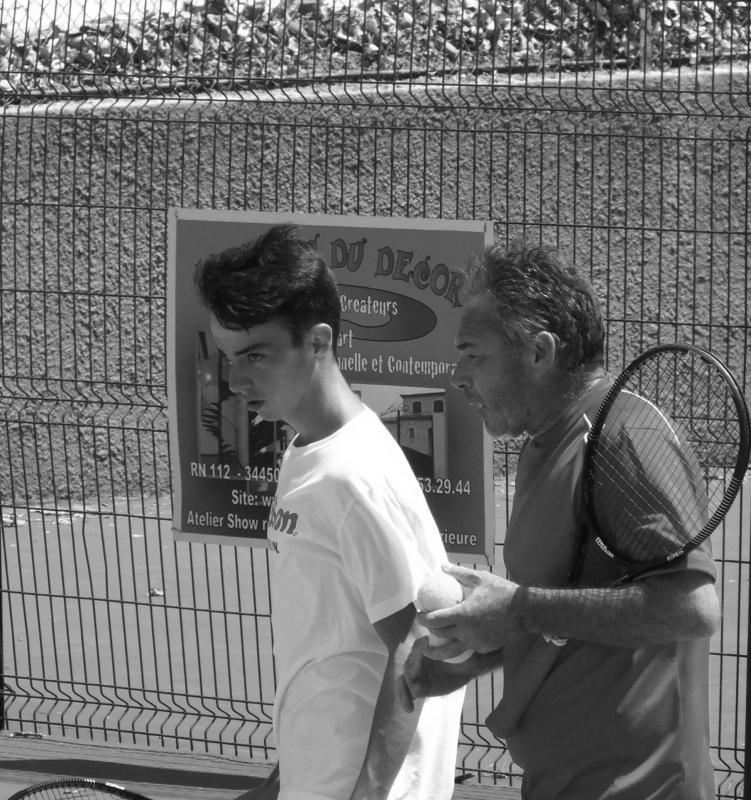 Renaud coach